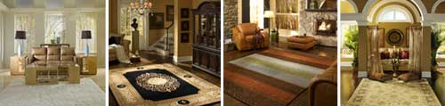All Star Flooring area rugs