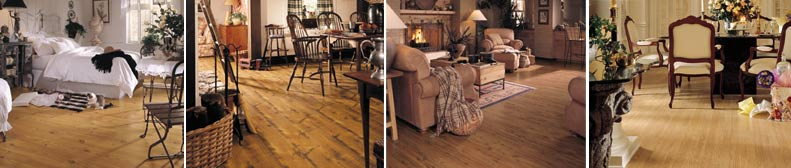 All Star Flooring laminate flooring