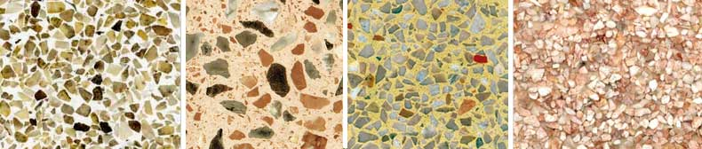 All Star Flooring terrazzo flooring